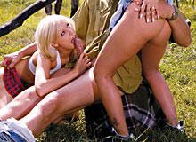 Valentina Velasques, Lolly Blonde in Private 203