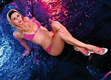 Julie Silver in Triple X 77