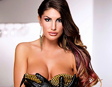 Ready When Whipped.. featuring August Ames