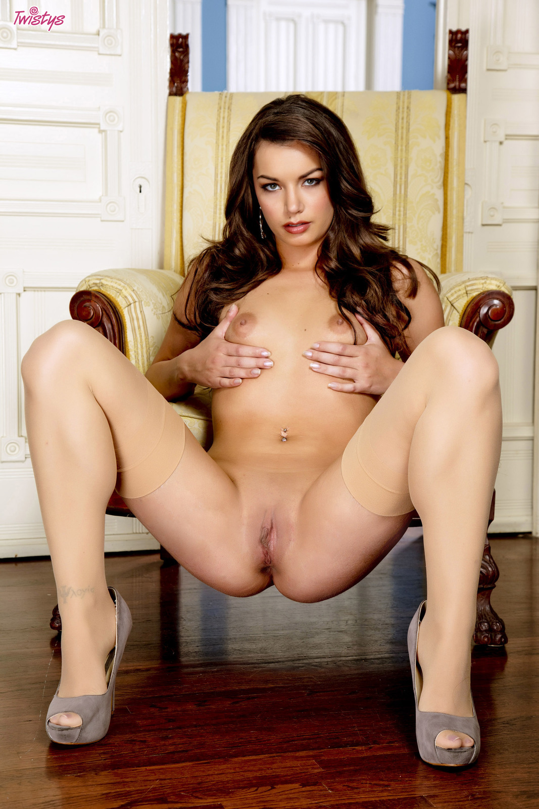 amber montana naked