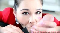 Asian Beauty Mika Wants A Big Cum Facial