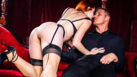 Daringsex presents The Girlfriend Experience starring Marc Rose, Amarna Miller.
