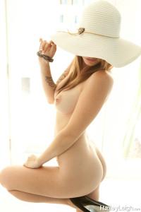 Sun Hat Beauty
