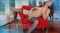 Allie Jordan in Savor the Moment Erotic Video – Babes.com