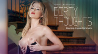 Angela Sommers in Dirty Thoughts Erotic Video – Babes.com