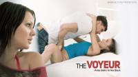 Anita Bellini, Nia Black in The Voyeur Erotic Video – Babes.com