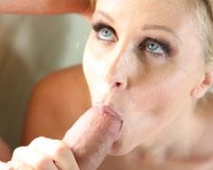 Hot Milf Julian Ann on Pure Mature