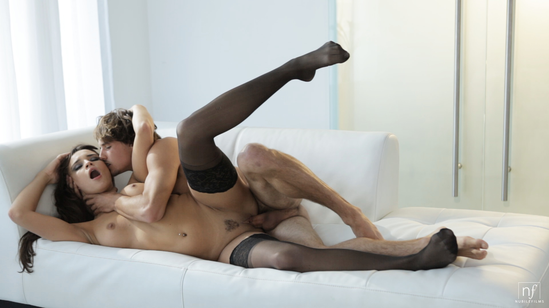 Шикарный секс с гламурной 7 фотография