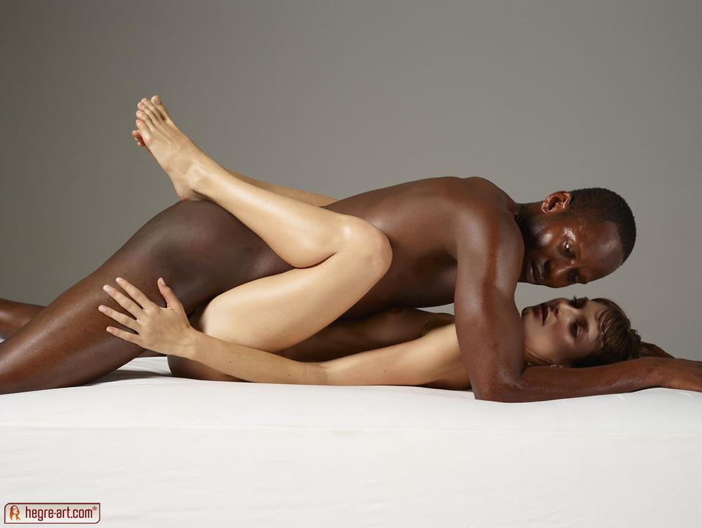 hegre art interracial