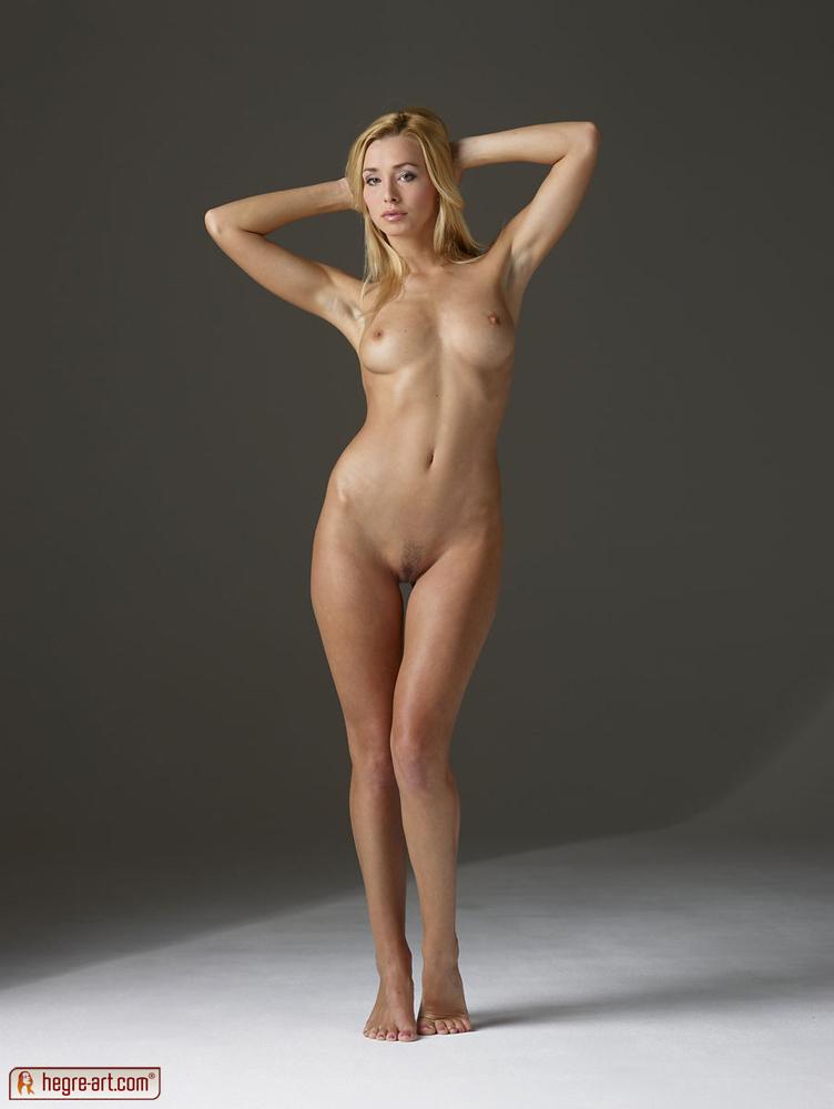 Coxy hegre art nude