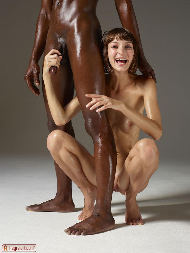 Nude art pics hegre