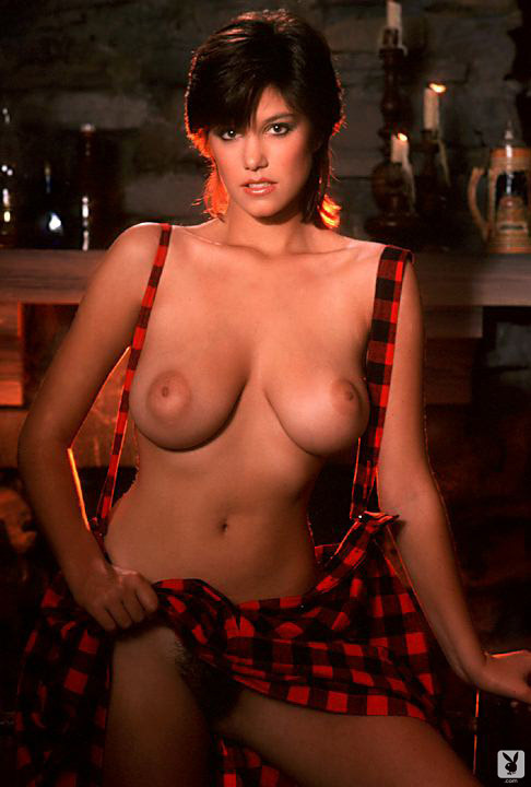 80s porn with john holmes and bighair brunette kimberly carson 9