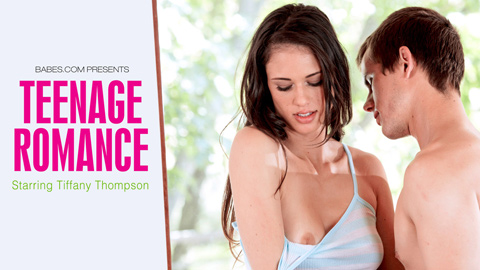 Tiffany Thompson Pictures in Teenage Romance