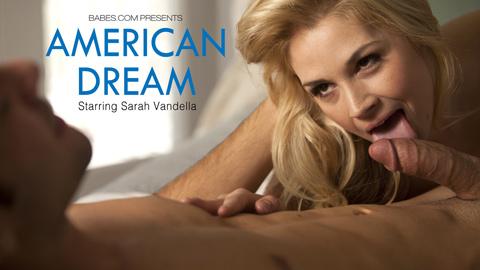 Sarah Vandella Pictures in American Dream