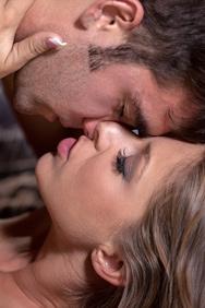 Presley Hart Pictures in Happy Ending