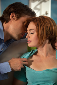 Jodi Taylor Pictures in Overcast