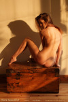 Melissa SexyShadow on Body in Mind