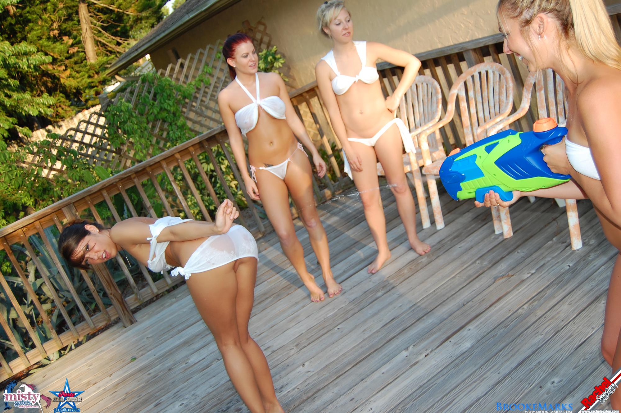 2012 spring break wet tshirt contest 8